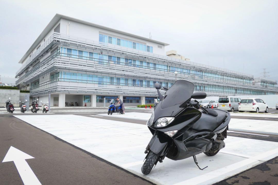 神奈川県警察運転免許センター2