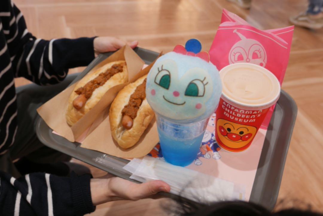 横浜アンパンマンこどもミュージアム2