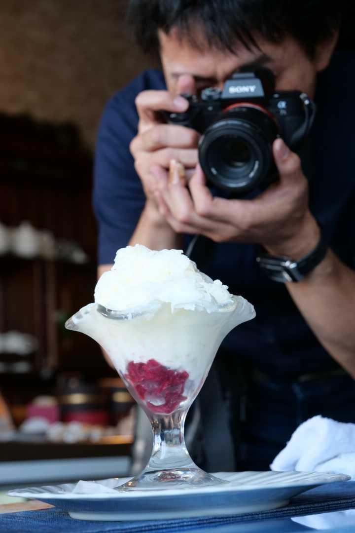 Dessert&Cafe BlueMoon2
